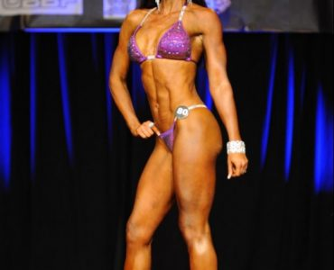 Metabolic Damage-How to Avoid for Bikini Competitions