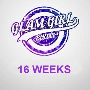 Glam Girl 16 Week Program