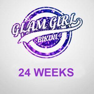 Glam Girl 24 Week Program