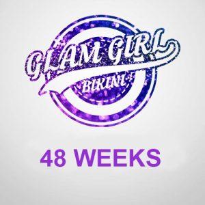 Glam Girl 48 Week Program